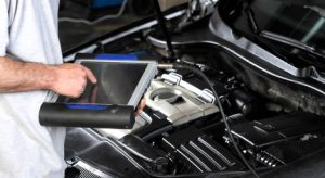 Automatic Transmission Inspection and Diagnosis